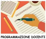 A E Programmazione Docenti